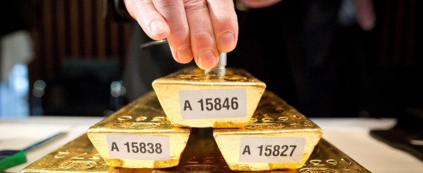 L'Allemagne veut rapatrier la totalité de son or de Paris