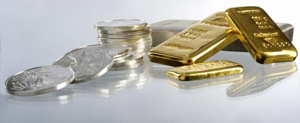 Le marché des métaux précieux dans le noir