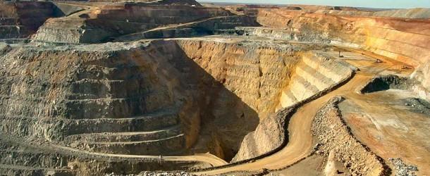 L'impact de la production d'or sur l'environnement