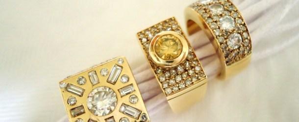 La demande des bijoux en or a progressé au premier trimestre 2014