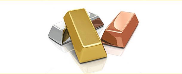 Comment reconnaitre les alliages de l'or selon leurs couleurs ?