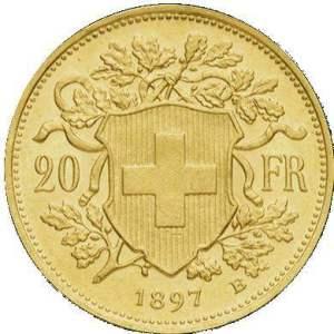 20_francs_Suisse_Or_-_Vreneli_Pile