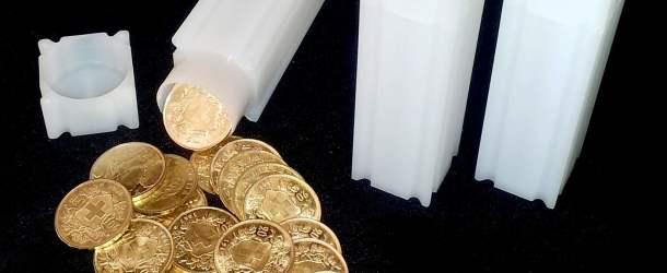 Pourquoi les Suisses sont-ils autant fascinés par l'or ?