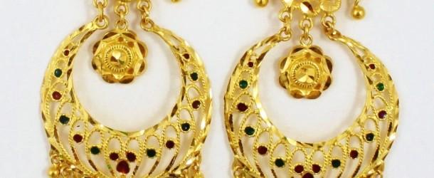 Bijoux en or : la reprise des demandes