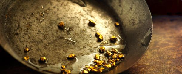 Les métaux précieux, des éléments recyclables à volonté
