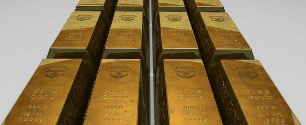 Le Canada est à court d'or !